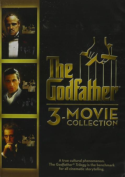 godfather movie online free streaming unbound