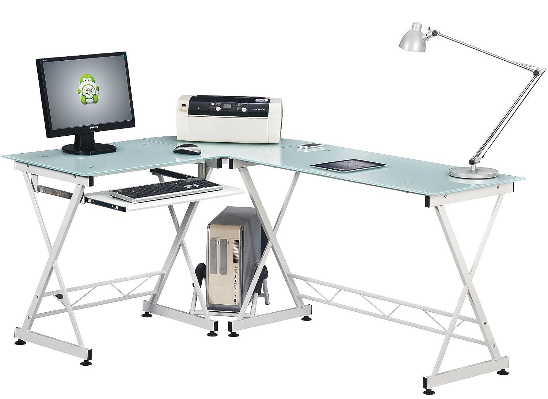 Scrivania Ad Angolo Design : Yelloo scrivania tavolo postazione ufficio poltrona design