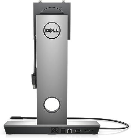 Dock Mit Monitorständer Accs Computer Zubehör