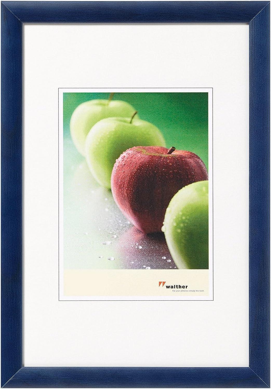 23.50 x 31.50 inch meranti walther design BA080M Manzana FSC  wooden picture frame 60 x 80 cm