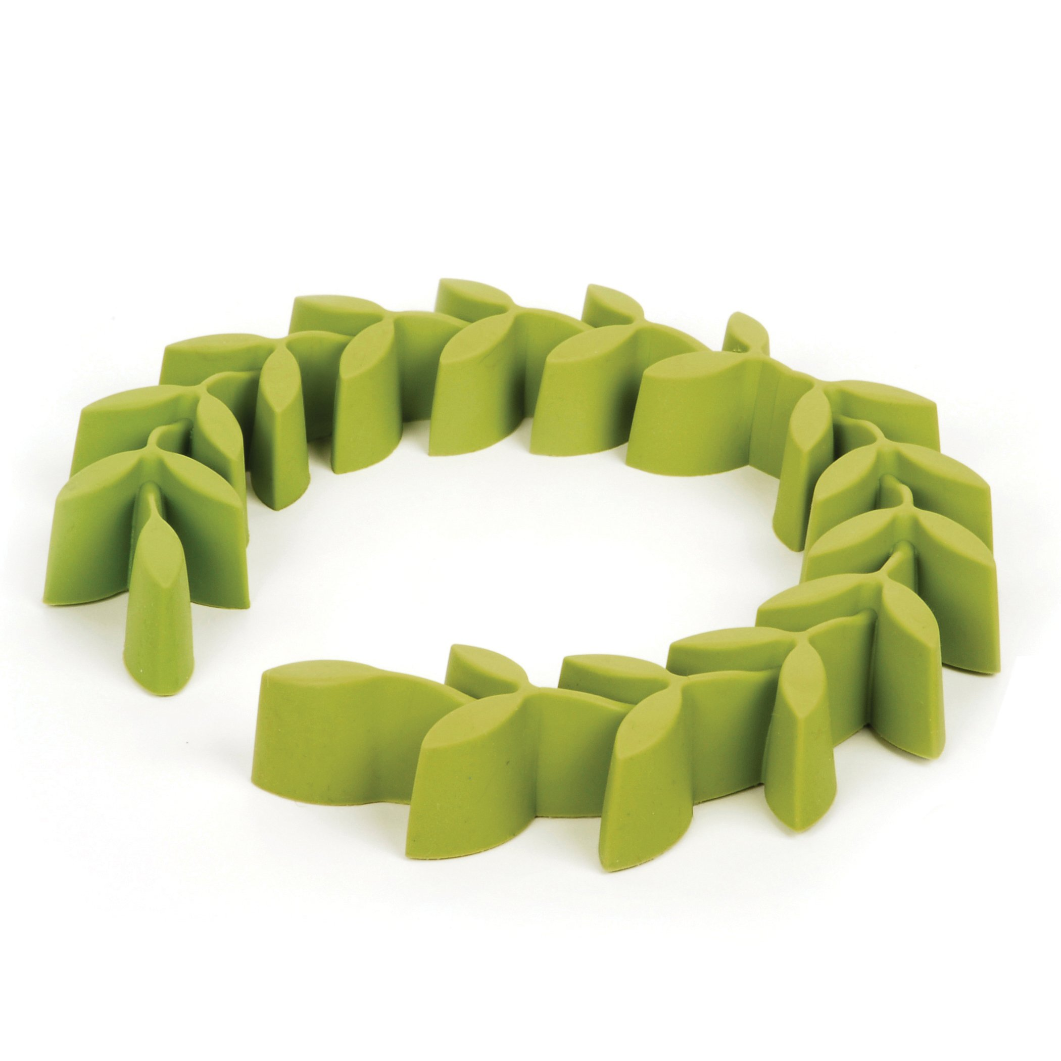 Prepara 3034 Flexible Roasting Laurel Rack, Large, Green by Prepara