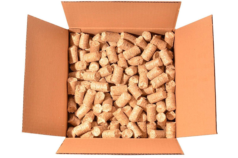 430 ° Accendifuoco ecologico - 1, 5 kg circa 150 PZ.- camino | Accendifuoco | Accendifuoco per barbecue | Legna da ardere accendisigari | Carbone | Mattoncini | Legna da ardere | Premium di legno & Cera | Top qualità eLab