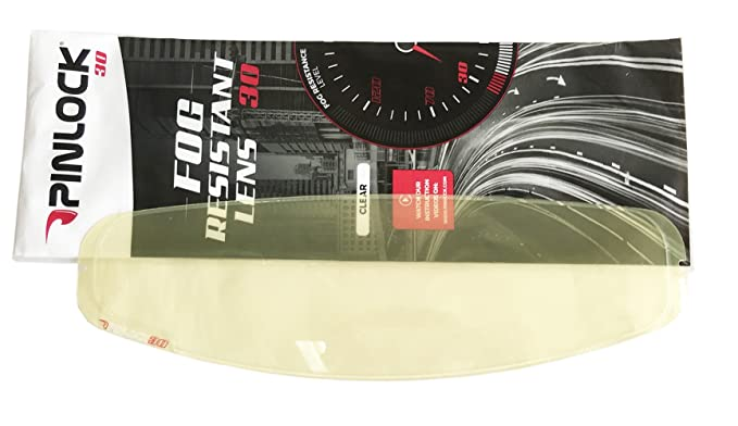 Amazon.com: YEMA Helmet Visor Face Shield for YM-925, Clear Visor with Pinlock: Automotive