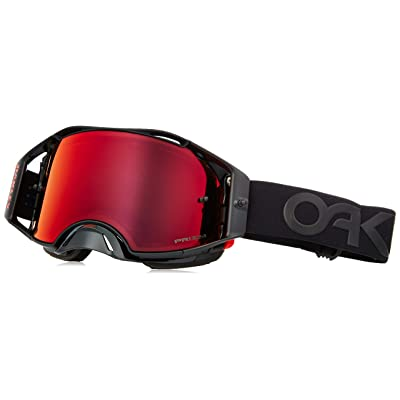 Oakley Unisex-Adult Goggles (Black, Medium): Automotive