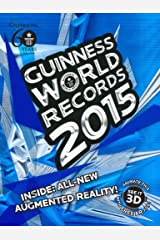 Guinness World Records 2015 Kindle Edition