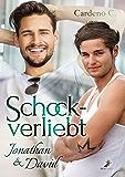 Schockverliebt: Jonathan & David (Home Storys)