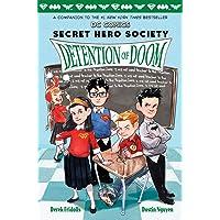Detention of Doom (DC Comics: Secret Hero Society #3) (3)