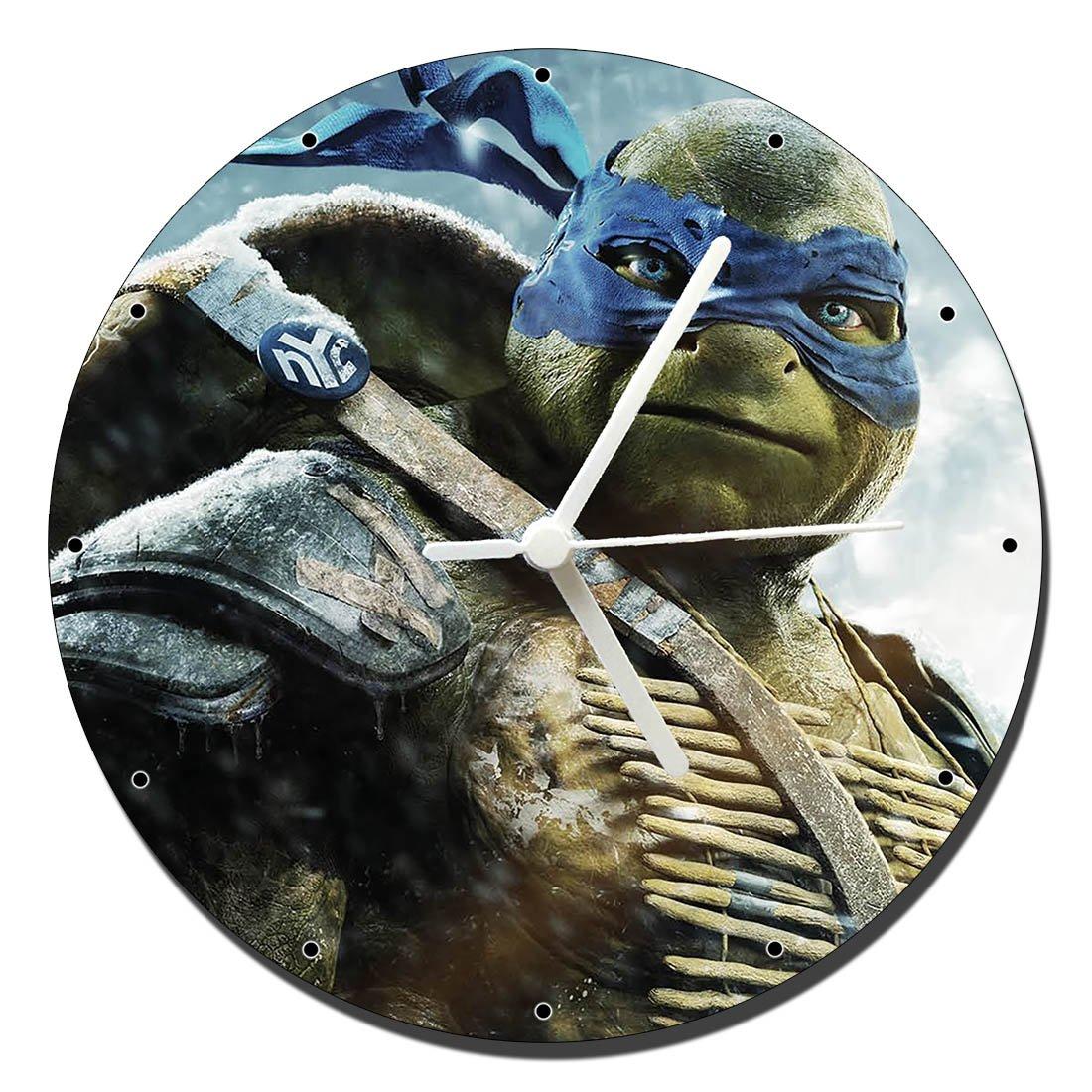 MasTazas Tortugas Ninja Johnny Knoxville Leonardo Teenage ...