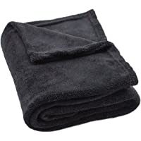 Cozy Fleece Super Soft Plush Throw