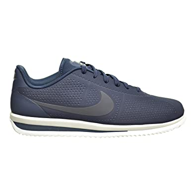 watch 7504c c9611 Nike Cortez Ultra Moire Mens Shoes ObsidianObsidianWhite 845013-401 (8
