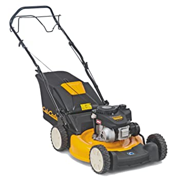 Cub Cadet - Cortacésped LM1CR53: Amazon.es: Bricolaje y ...