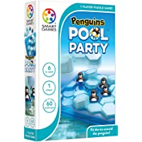 PENGUINS POOL PARTY™