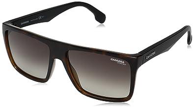 Amazon.com: Carrera ca5039s rectangular anteojos de sol de ...