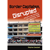 Border Capitalism, Disrupted: Precarity and Struggle in a Southeast Asian Industrial Zone (English Edition)