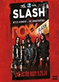 Live At The Roxy 25.9.14 (feat. Myles Kennedy & The Conspirators) [DVD] [2015] [NTSC]