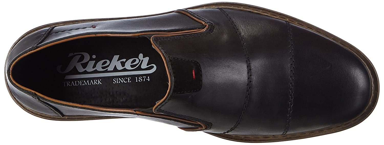 1ddf557e0f7 Rieker Men s 17661 Loafers  Amazon.co.uk  Shoes   Bags
