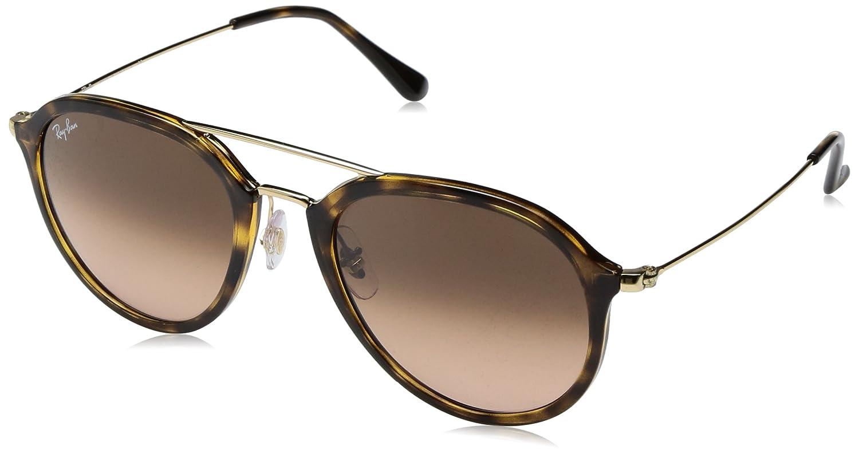 TALLA 53. Ray-Ban 4253 - Gafas de sol, Unisex