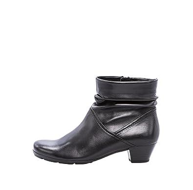 87 Boot 637 Noir Sacs Damen 75 Chaussures Gabor Et RztPKwqHyB