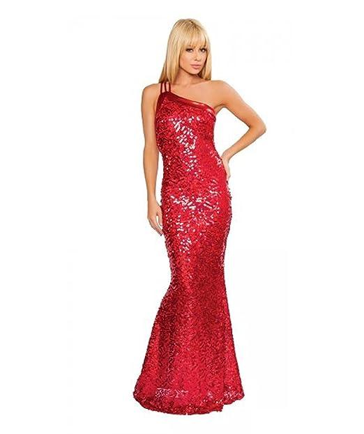 ZARINA®Vestido Plisado de Mujer / Vestido de Novia modelo 605 color negro y rojo: Amazon.es: Ropa y accesorios