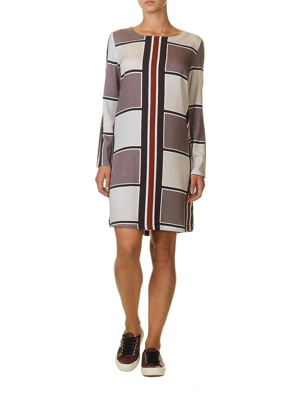 Soft Rebels Women's Felka Dress Women's Striped Dress Viscose