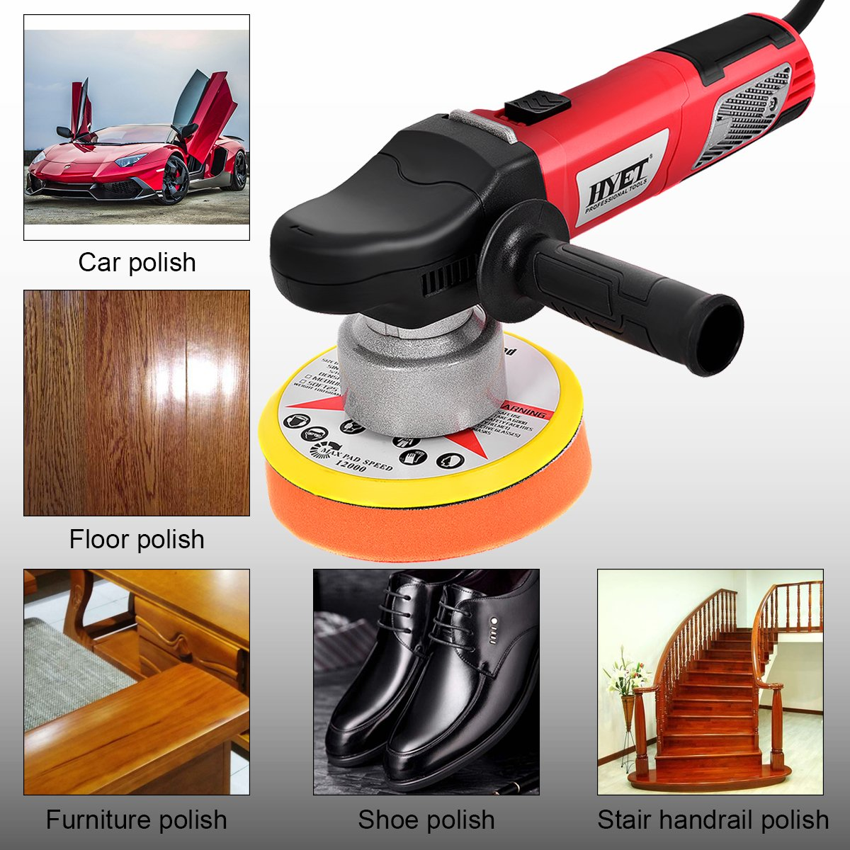 Goplus orbital sander featured image 5
