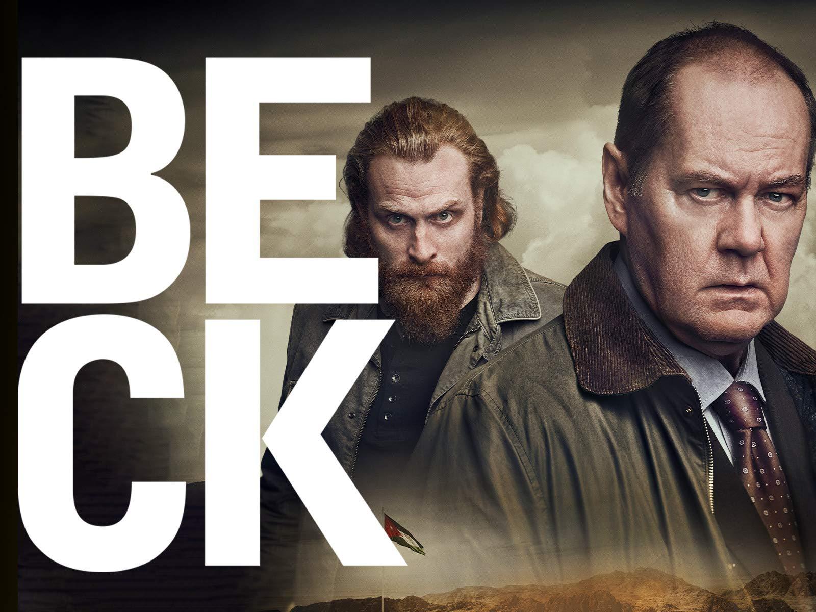 Beck - Season 6