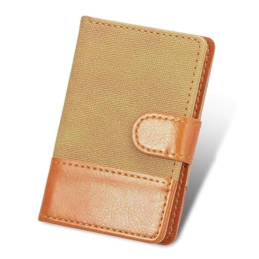 Funda bolsa para teléfono, diseño hebilla cartera tarjeta ...