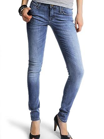 Lee Scarlett Blue Stone Jeans para Mujer