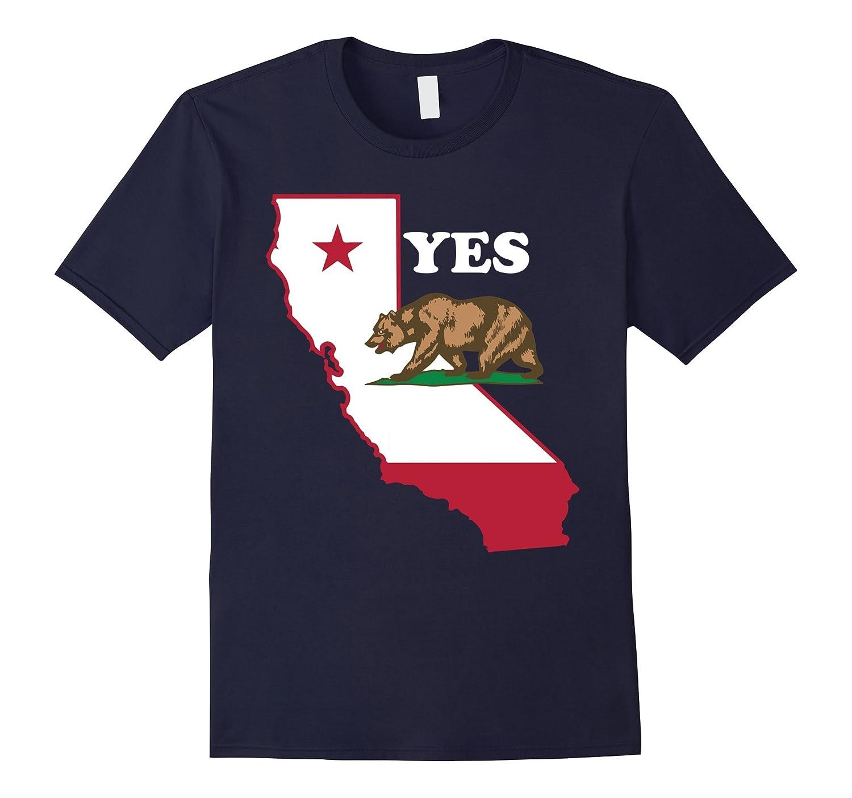 California Secessionist-CL