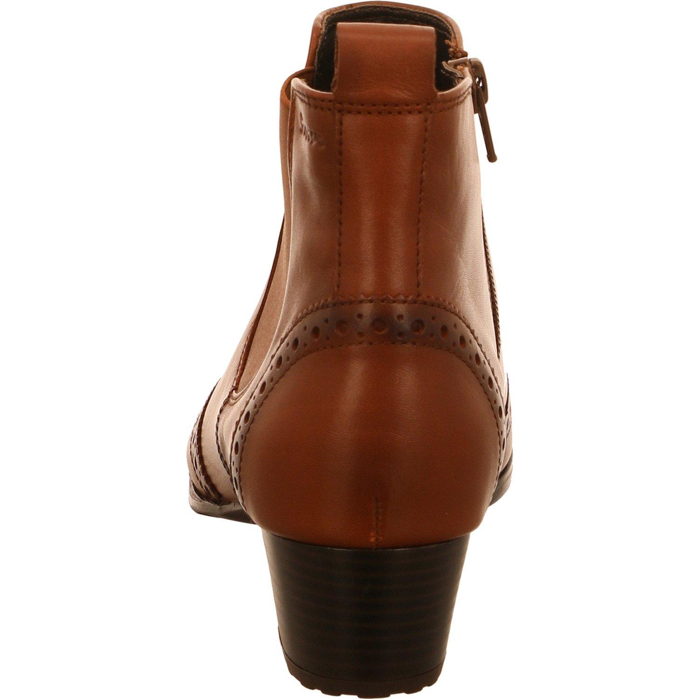 Sioux Damen Fernla Stiefeletten Stiefeletten Fernla Braun (Cognac 003) 3bff51