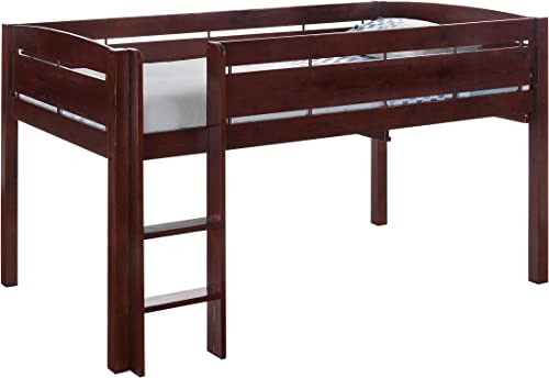 Canwood Whistler Junior Bed-Cherry Loft