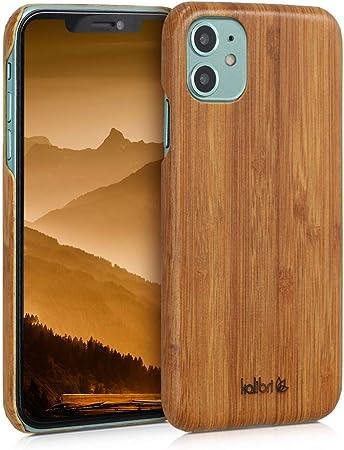 Kalibri Hülle Kompatibel Mit Apple Iphone 11 Handy Elektronik
