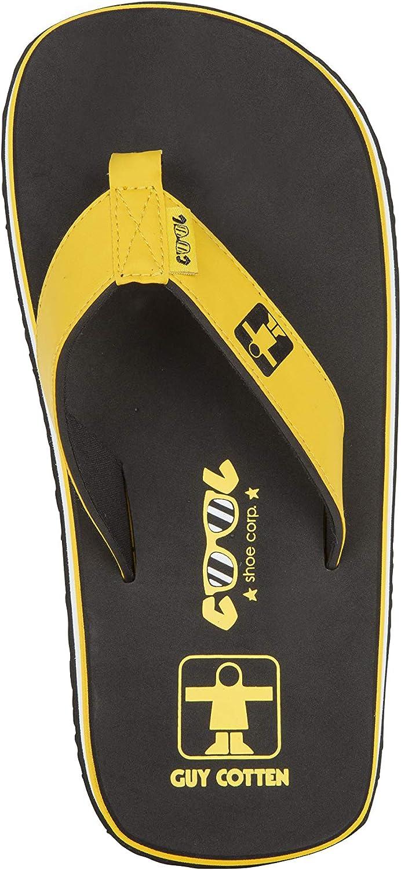 Cool shoe Herren Original Zehentrenner Muriway Muriw Schwarz 41//42 EU