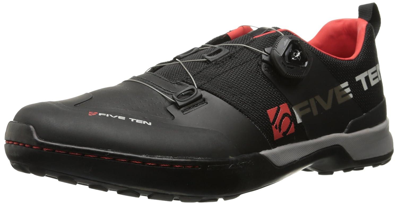 Five Ten MTB-Schuhe Kestrel Team Schwarz