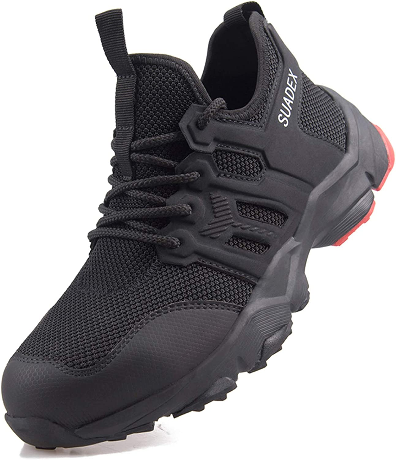 SUADEX Safety Shoes for Men Composite