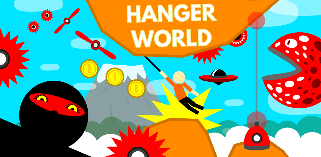 Review Hanger World