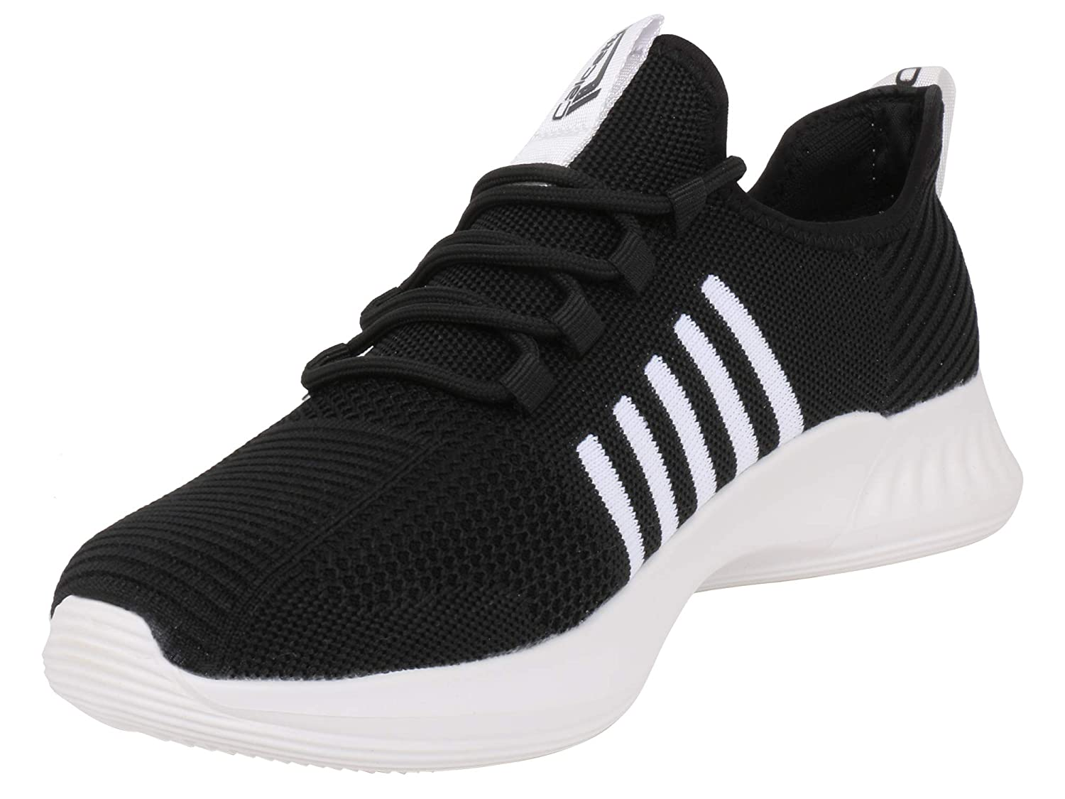 Buy calcetto Mens Sports Shoes Black