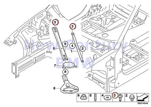 06 Z4 3oi Fuse Diagram