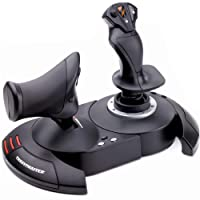 Guillemot AZ2960703 Joystick Thrustmaster T. Flight Hotas X Joystick para PlayStation 3 y PC Detach Throttle