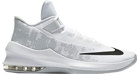 b48991c9f5c0 Image Unavailable. Image not available for. Color  NIKE Men s Air Max  Infuriate 2 Mid Basketball Shoes ...