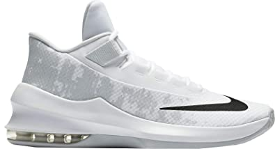 Amazon.com: Nike Mens Air Max Infuriate 2 Mid Basketball ...