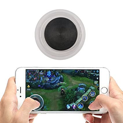 Amazon com: Sunjoyco Smartphone Mini Mobile Joysticks