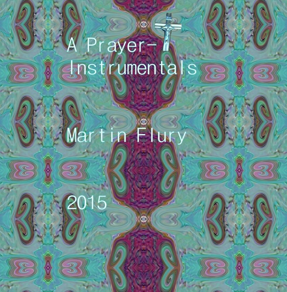 A Prayer- Instrumentals