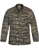 US veste 'Vietnam', Rip Stop, Couleur:tiger stripe-stonewashed;Taille:XXL
