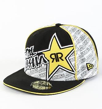 Metal Mulisha New Era Rockstar Intimidate Hat - Black X 7 1 2  Amazon.ca   Sports   Outdoors 3cd857e6c97