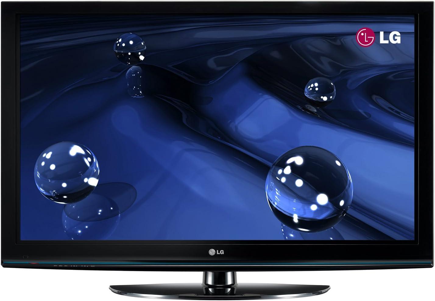 LG 50PQ2000- Televisión HD, Pantalla Plasma 50 Pulgadas: Amazon.es: Electrónica