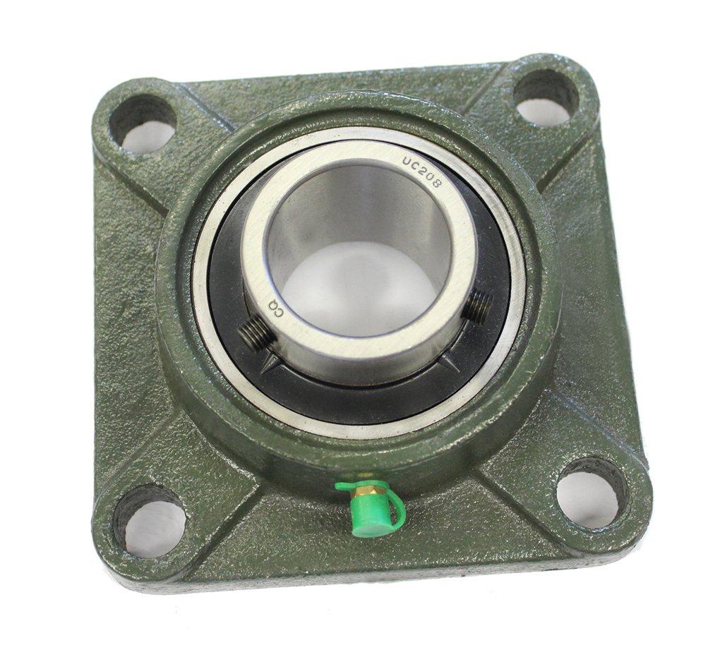 Flanschlager Gehäuselager Wellenlager 30mm Typ UCF206