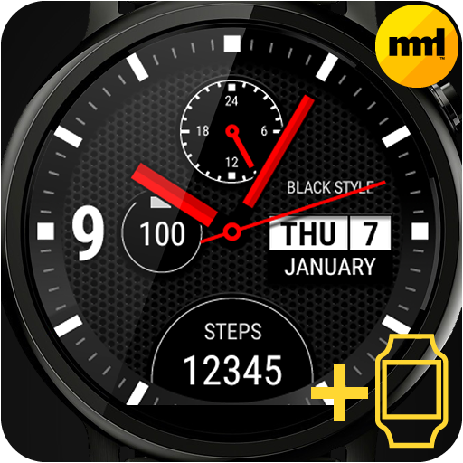 watch-face-black-style