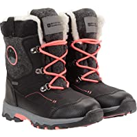 Mountain Warehouse Botas de Nieve Heavenly para niños