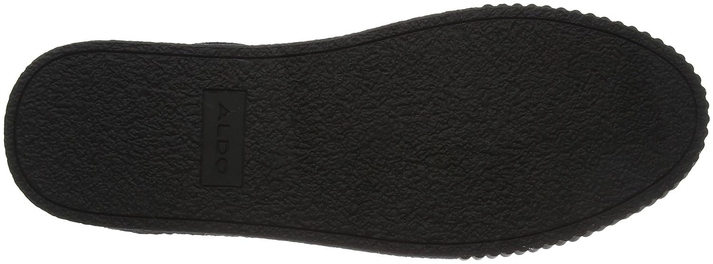 ALDO Sneaker Damen Aliotta Sneaker ALDO Schwarz (schwarz Suede) b1d241